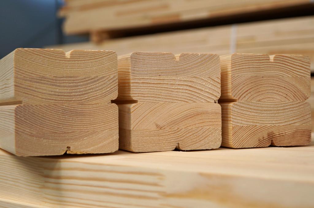 Producent drewna klejonego