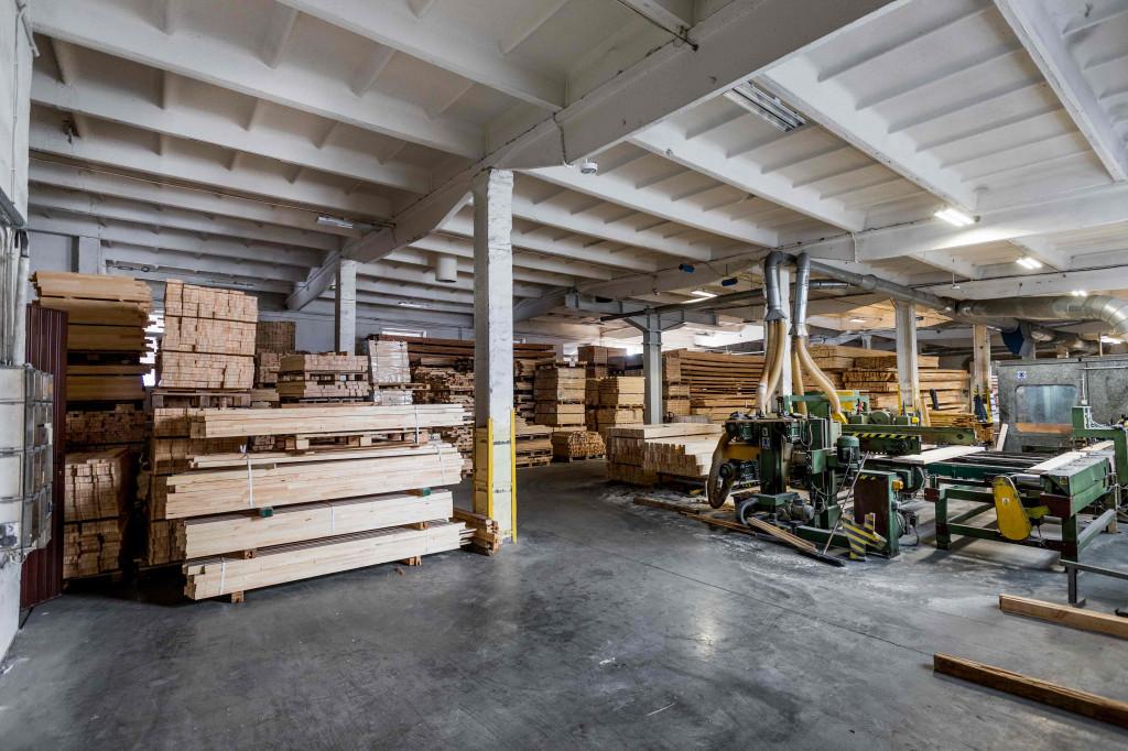 Zakład produkcyjny Richd. Anders
