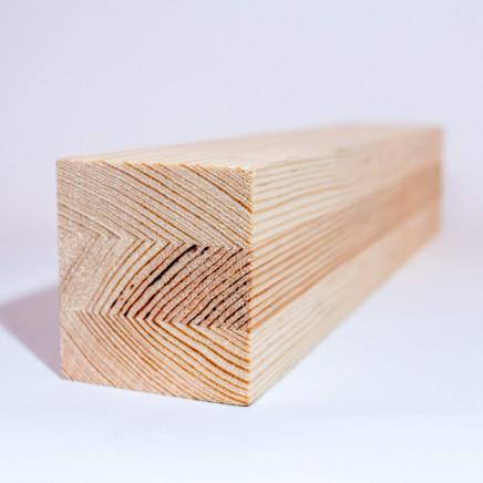 Produkcja drewna klejonego w Richd. Anders