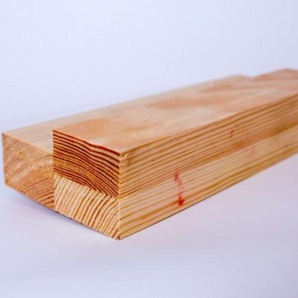 Produkcja z drewna klejonego
